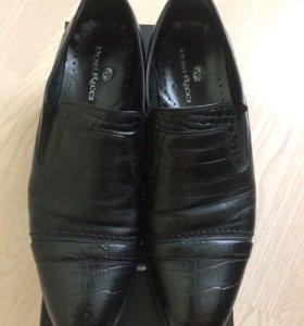 Мужские туфли Dino Rossi