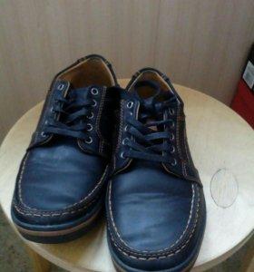 Ботинки 550руб