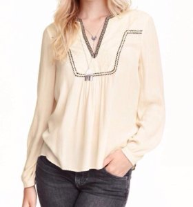 Блузка H&M