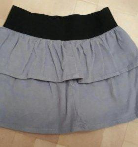 Продам юбочку на девочку