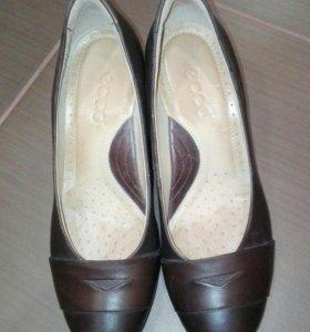 Туфли Ecco 36 размер