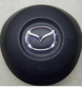 Подушка безопасности в руль для Mazda Mazda 3 (BM)