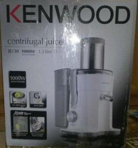 Соковыжималка Kenwood