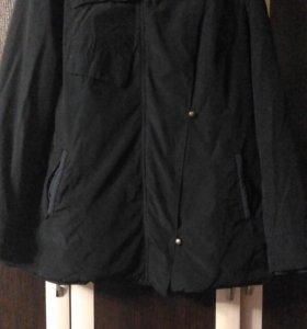 Куртка жен осень