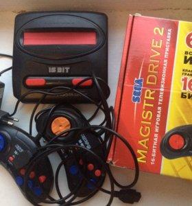 Sega 16 bit