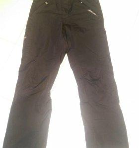 Женские штаны Дидриксон.