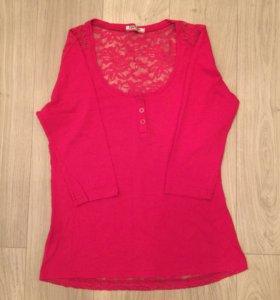 Новая женская блуза/кофточка