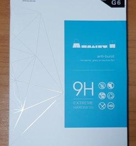 Стекло защитное для LG G6