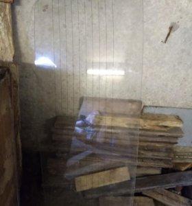 Стекло заднее ваз 2101-07