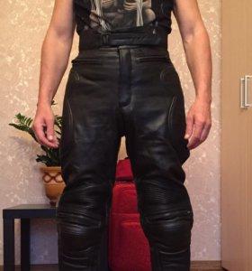 Мото-штаны