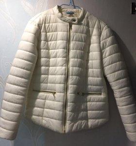 Куртка осень/весна