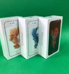Айфон (iPhone) 5s, 6, 6s, 6+, 7, 7+