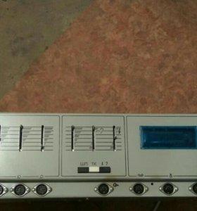 Усилитель Степь -103