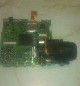 Детали от камеры SAMSUNG