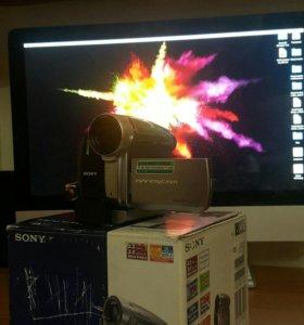 Sony Handycam DCR-HC94E