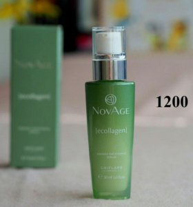 NovAge ecollagen сыворотка