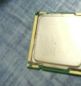 Процессор Intel Core I 5-760
