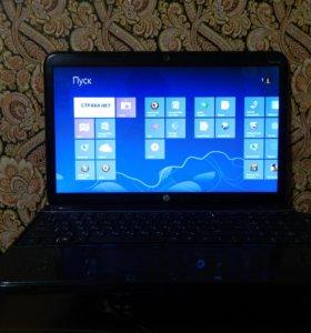 Продам ноутбук HP Pavilion g6