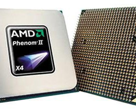 Процессор AMD Phenom II X4 940 Black Edition