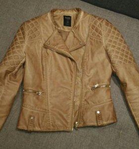 Курточка косуха.