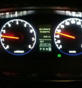 Hyundai TG 2.7 GLD AT