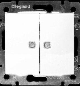 Продукция Legrand ( Легранд)