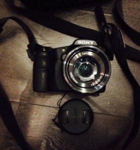 Фотоаппарат (камера ) SONY DSC-HX200