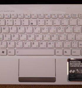 Продам нетбук Asus Еее PC 1015pn