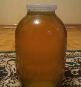 Мед с пасеки