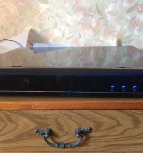 Видеорегистратор ST DVR-1616 HYBRID/NVR(16 каналов