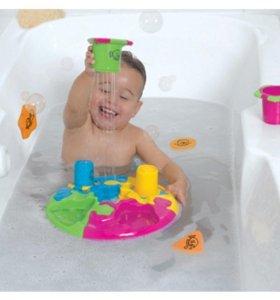 """игровой набор для ванны """"Плавающая головоломка"""""""