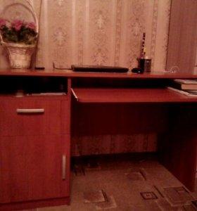 Продам рабочий стол