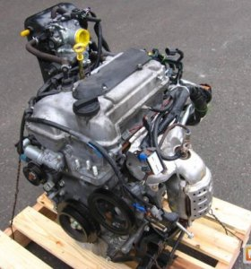 Двигатель SUZUKI K6A