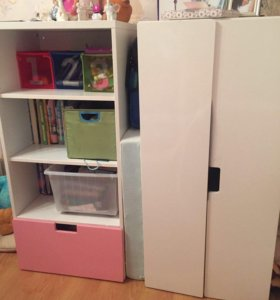 Шкаф детский из IKEA