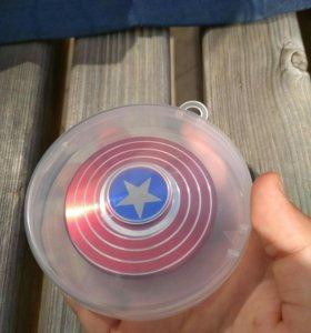 """Спинер """"Капитан Америка"""""""