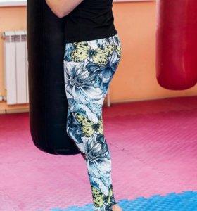 Леггинсы для фитнеса