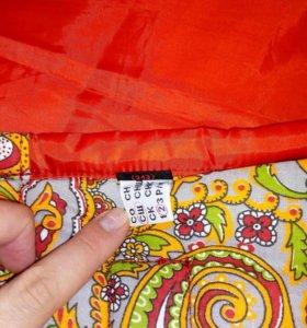 Спальник-одеяло Век СШ-2