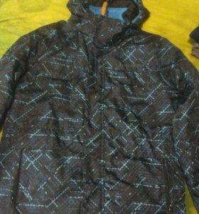 152 Куртка Тokka