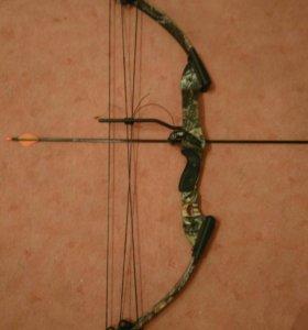 Лук блочный PSE archery nova