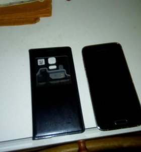 Samsung S5 Mini dumas