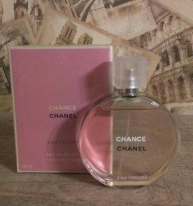 Туалетная вода - Chanel - Chance eau tendre 100 ml