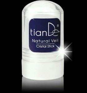 Природный дезодорант