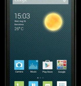 Смартфон 2-sim андроид