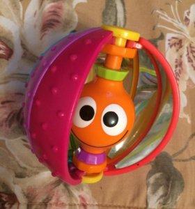 Игрушка шар TinyLove