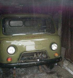 Продаю УАЗ-330301 1985 г.в., бортовой