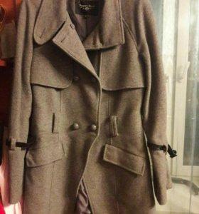 Пальто Francesco Donni