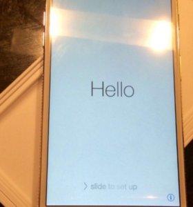 iPhone 6 Plus Gold 64 GB