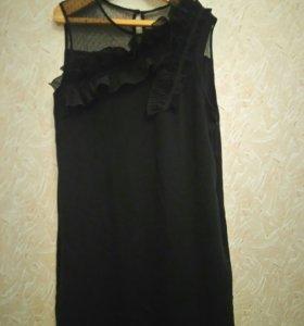 Черная платья
