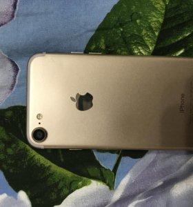 Китайский IPhone 7 на 128 gb