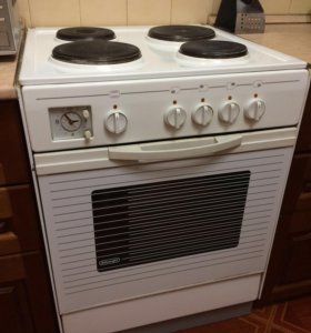 Электрическая плита Delonghi